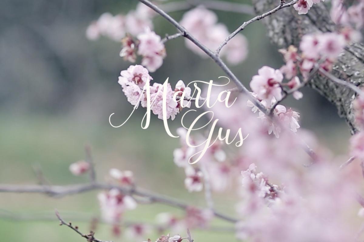 MARTA & GUS